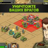 Скриншот Battle Nations