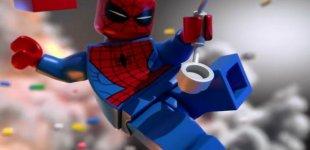 LEGO: Marvel Super Heroes. Видео #1