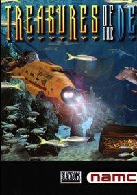 Обложка Treasures of the Deep
