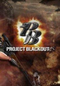 Обложка Project Blackout
