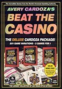 Обложка Beat the Casinos
