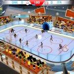 Скриншот Table Ice Hockey – Изображение 1