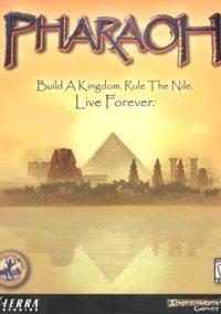 Обложка Pharaoh
