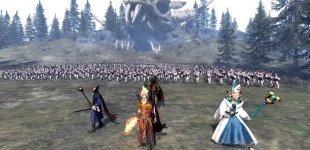 Total War: Warhammer. Боевая магия