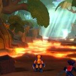 Скриншот Marvel Super Hero Squad
