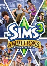 Обложка The Sims 3: Ambitions