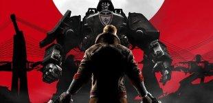 Wolfenstein II: The New Colossus. Трейлер «Немецкий или капут!»