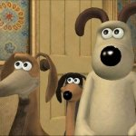 Скриншот Wallace and Gromit Episode 104 - The Bogey Man – Изображение 1