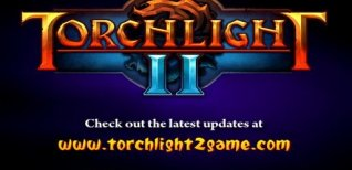 Torchlight 2. Видео #2