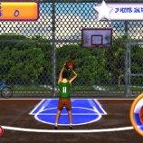 Скриншот BasketBall Crazy Hoop
