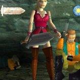 Скриншот Excalibur 2555 A.D. – Изображение 3