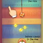 Скриншот Cut the Rope: Experiments – Изображение 3
