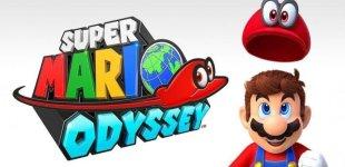Super Mario Odyssey. Геймплейный трейлер E3 2017