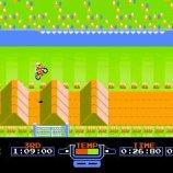 Скриншот 3D Classics: Excitebike – Изображение 3