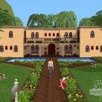 Скриншот The Sims 2: Mansion & Garden Stuff – Изображение 5