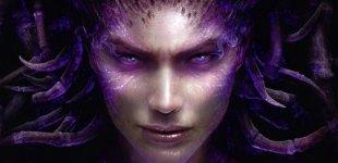 StarCraft 2: Heart of the Swarm. Видео #9