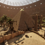 Скриншот Ryse: Son of Rome - Mars' Chosen Pack – Изображение 1
