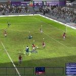 Скриншот World of Soccer – Изображение 22