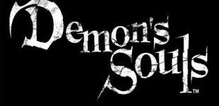 Demon's Souls. Видео #1