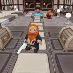 Скриншот Game of Dwarves: Star Dwarves, A – Изображение 9