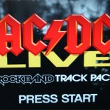 Скриншот AC/DC LIVE: Rock Band