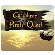 Обложка Caribbean Pirate Quest