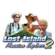 Обложка Hawaiian Explorer 2: Lost Island