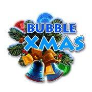 Обложка Bubble Xmas