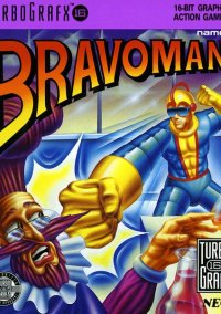 Bravoman – фото обложки игры