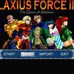 Скриншот Laxius Force 2 – Изображение 8