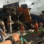 Скриншот Dying Light: The Bozak Horde – Изображение 2
