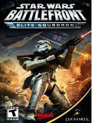 Обложка Star Wars: Battlefront - Elite Squadron