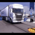 Скриншот Scania: Truck Driving Simulator: The Game – Изображение 9