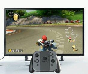 Впечатления от Nintendo Switch: я доил корову, и мне понравилось