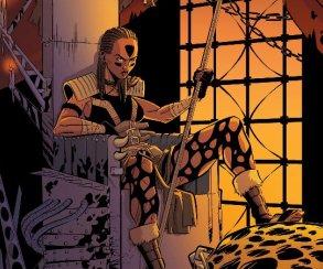 А вы знали, что по Half-Life есть комикс, и скоро выйдет его 3 часть?