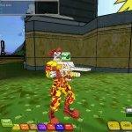 Скриншот The Great Burger War – Изображение 4
