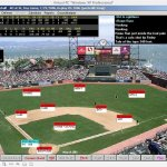 Скриншот Dynasty League Baseball (2007) – Изображение 3