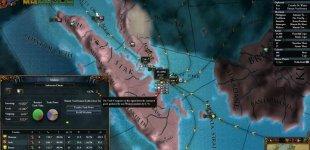 Europa Universalis IV: Wealth of Nations. Видео #1