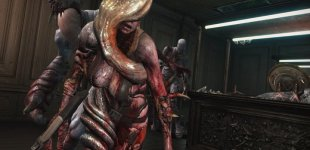 Resident Evil: Revelations. Видео #1