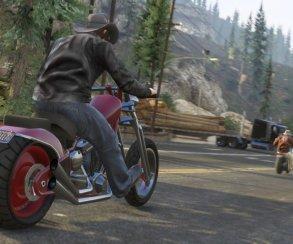 GTA Online устраивает конкурс со скидками и другие события пятницы