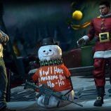 Скриншот Saints Row IV: How the Saints Save Christmas