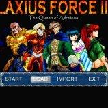 Скриншот Laxius Force 2