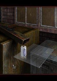 Restless – фото обложки игры