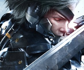 Демка Metal Gear Rising добралась до Silver-подписчиков XBL