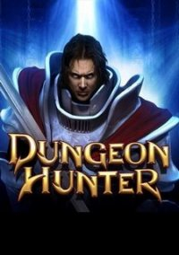 Обложка Dungeon Hunter