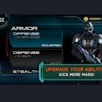 Скриншот Mass Effect: Infiltrator – Изображение 4