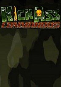 Обложка Kick Ass Commandos