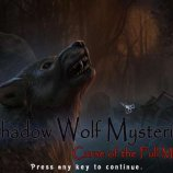 Скриншот Shadow Wolf Mysteries: Curse of the Full Moon
