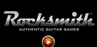 Rocksmith. Видео #14