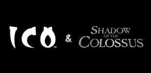 Shadow of the Colossus. Видео #1